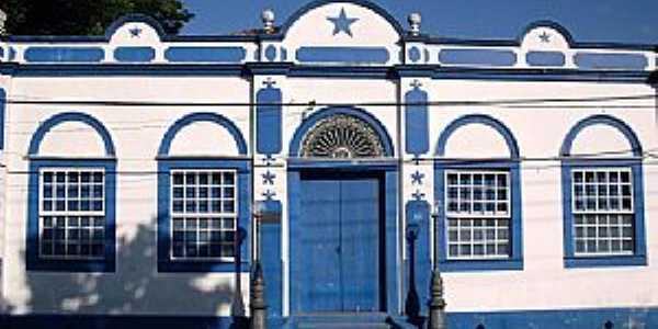 Rio Claro-RJ-Casa da Cultura-Foto:Laerso Junior