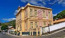 Rio das Flores - Prefeitura Municipal de Rio das Flores-RJ-Foto:Jorge A. Ferreira Jr…