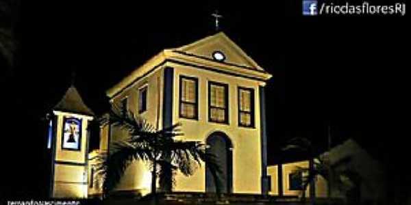 Capela de S�o Jos� de Taboas - Foto Fernando Nascimento