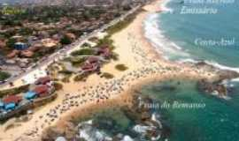 Rio das Ostras - Rio das Ostras Vista do Alto, Por Rosemeri Carvalho