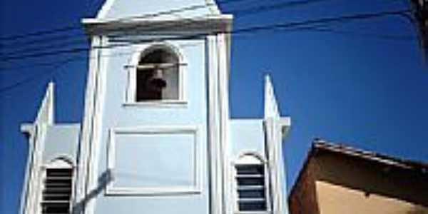 Capela de N.Sra.de Lourdes Rio das Ostras-RJ-Foto:Sergio Falcetti