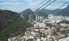 Rio de Janeiro - Rio de Janeiro-RJ-Bairro da Urca-Foto:Josue Marinho