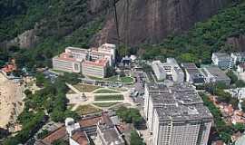 Rio de Janeiro - Rio de Janeiro-RJ-Complexo Militar da Urca-Foto:Josue Marinho