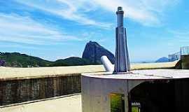 Rio de Janeiro - Rio de Janeiro-RJ-Topo do Forte Duque de Caxias-Foto:Aramos