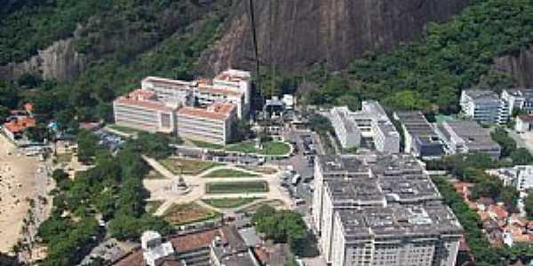 Rio de Janeiro-RJ-Complexo Militar da Urca-Foto:Josue Marinho