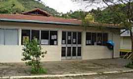 Riograndina - Posto de Saúde-Foto:abercot