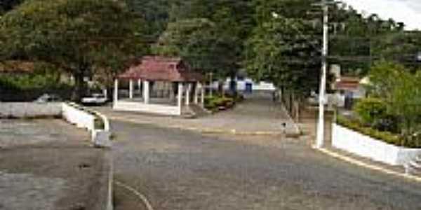 Praça N.S.do Rosário-Foto:abercot