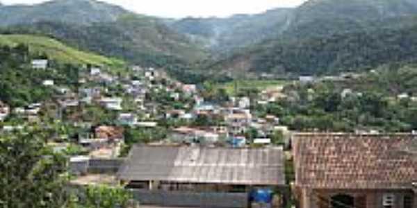 Vista da cidade-Foto:Eder Martins Raposo
