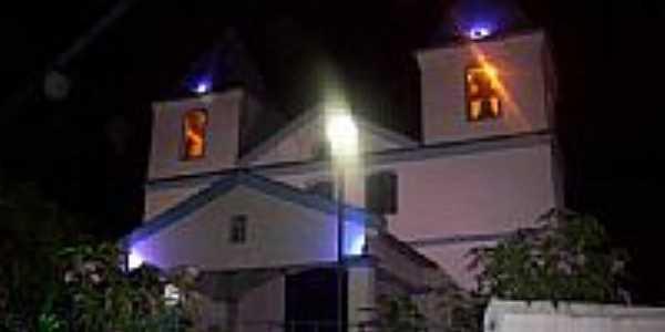 Igreja Nsa Sra da Conceição