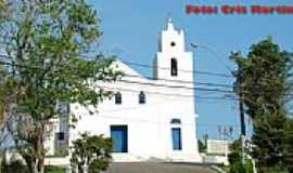 Sampaio Correia - Igreja-Foto:Cris Martins
