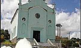 Itamira - Itamira-BA-Igreja Matriz-Foto:wikimapia.