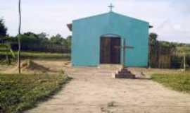 Itamira - Capela Santa Luzia,Parque Caraiba, Por Sérgio Dórea