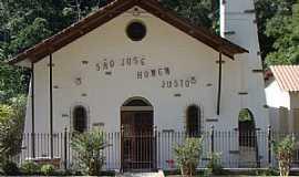 Sana - Sana-RJ-Igreja de São José-Foto:Paulo Noronha
