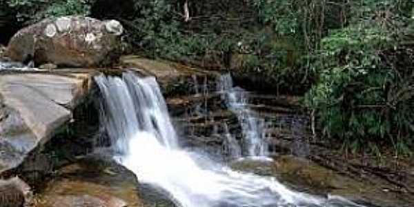 Sana-RJ-Cachoeira do Camping 7 Quedas-Foto:deixadefrescura.com