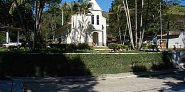 Sana-RJ-Igreja Matriz-Foto:Paulo Noronha