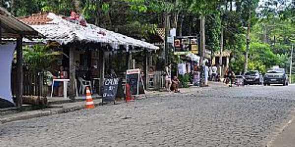 Sana-RJ-Rua Principal-Foto:João Barreto