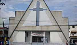 Santa Cruz da Serra - Igreja Católica  foto por JOSEBRAGA