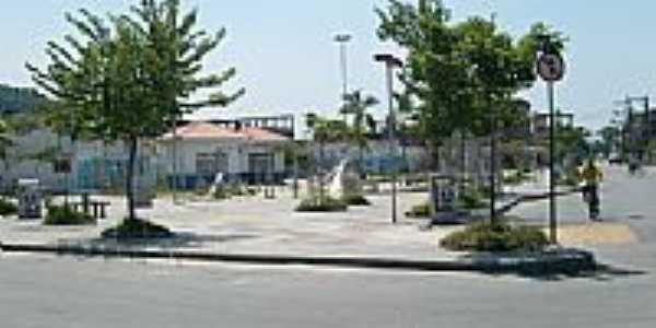Praça da Matriz foto por JOSEBRAGA