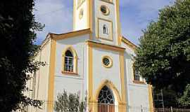 Santa Isabel do Rio Preto - Santa Isabel do Rio Preto-RJ-Igreja Matriz-Foto:Halley Pacheco de Oliveira