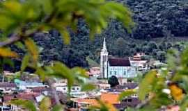 Santa Maria Madalena - vista Panor�mica de Santa Maria Madalena-RJ, Por Glaiso Pereira