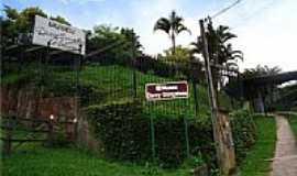 Santa Maria Madalena - Museu dercy Gon�alves em Santa Maria Madalena-RJ-Foto:Fabr�cio Rodrigues