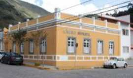 Santa Maria Madalena - C�mara Municipal de Santa Maria Madalena -RJ, Por Glaiso Pereira