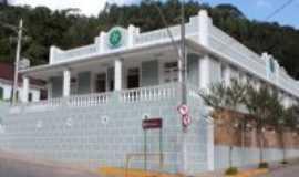 Santa Maria Madalena - Prefeitura Municipal de Santa Maria Madalena -RJ, Por Glaiso Pereira