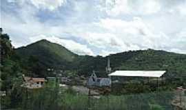 Santa Maria Madalena - Vista parcial de Santa Maria Madalena-RJ-Foto:Fabr�cio Rodrigues