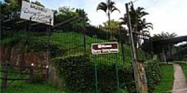 Museu dercy Gonçalves em Santa Maria Madalena-RJ-Foto:Fabrício Rodrigues