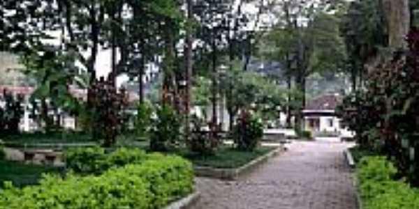 Santa Rita da Floresta - Praça José de Souza Carvalhaes por João B.C.T. Lima
