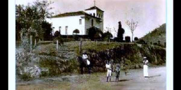 Igreja de Santa Terezinha, Por Eleazar Ramos Galdino