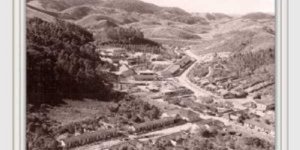 Santanésia em 1946, Por Eleazar Ramos Galdino
