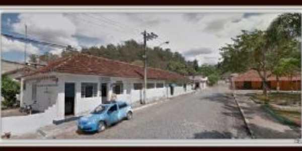 Rua da Padaria, Por Eleazar Ramos Galdino
