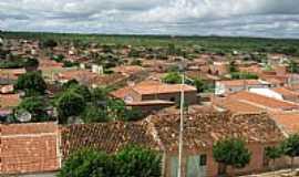 Itamotinga - Itamotinga-BA-Vista aérea da cidade-Foto:evanildo10