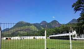 Santo Aleixo - Campo do Andorinhas
