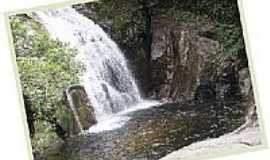 Santo Aleixo - Cachoeira Monjolos
