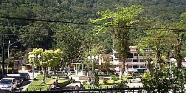 Praça de Andorinhas.