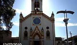 Santo Antônio de Pádua - Igreja Matriz de Santo Antônio de Pádua-RJ-Foto:Sergio Falcetti