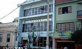 Santo Antônio de Pádua - Prefeitura Municipal-Foto:Sergio Falcetti