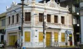 Santo Ant�nio de P�dua - iEdif�cio Jo�o Jasbik - In�cio da rua Dr. Ferreira da Luz - , Por Hilton de Abreu Marinhoa