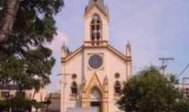 Santo Antônio de Pádua - Igreja Matriz de Santo Antônio, Por Salles