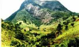 Santo Ant�nio de P�dua - Serra das Frecheiras - 1011 m, Por Hilton de Abreu Marinho