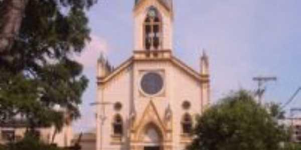 Igreja Matriz de Santo Antônio, Por Salles