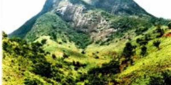 Serra das Frecheiras - 1011 m, Por Hilton de Abreu Marinho