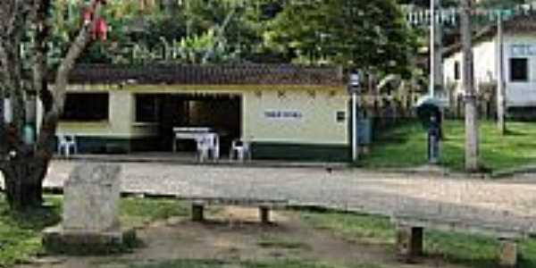 Centro de Santo Antônio do Imbé-RJ-Foto:Paulo Noronha