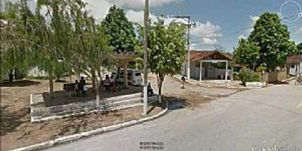 Imagens da localidade de Santo Eduardo Distrito de Goitacazes RJ