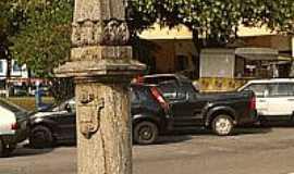 S�o Fid�lis - Monumento a Pacifica��o da Fam�lia Fidelense