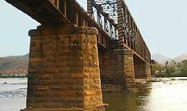 S�o Fid�lis - Ponte Preta (Ferrovi�ria)
