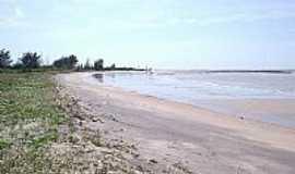 São Francisco de Itabapoana - Praia de Manguinhos