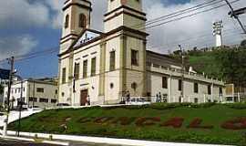 São Gonçalo - Igreja Matriz de São Gonçalo - RJ